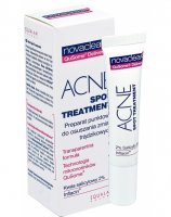 Novaclear Acne spot treatment preparat punktowy 10 ml