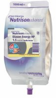 Nutrison Advanced Diason Energy HP o smaku waniliowym 1000 ml