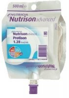 Nutrison advanced protison 500 ml (worek)