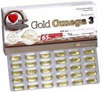 Olimp gold omega 3 1000 mg x 60 kaps