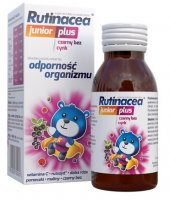 Rutinacea junior plus 100 ml