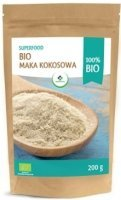 Super Food Kokosowa Mąka BIO 200 g