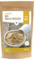 Super Food Maca Proszek BIO 200 g