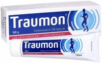 Traumon 100 mg/g żel 100 g