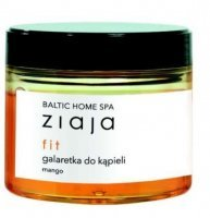 Ziaja baltic home spa fit galaretka do kąpieli 260 ml